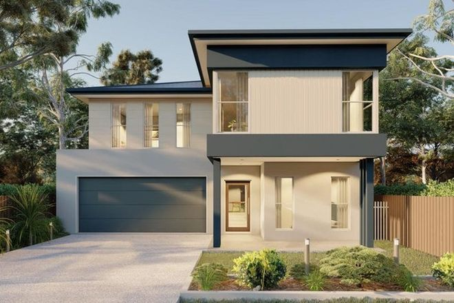 Picture of Lot 34/2 Arundel Drive, ARUNDEL QLD 4214