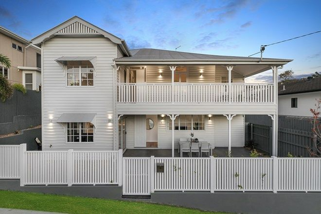 Picture of 33 Camden Street, ALBION QLD 4010