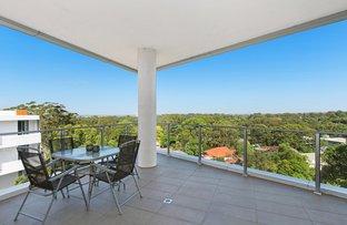 Picture of 701/77 Ridge  Street, Gordon NSW 2072