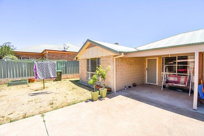 Picture of 4/357A Rankin Street, BATHURST NSW 2795