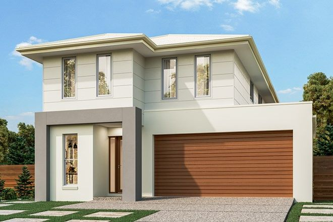 Picture of Lot 3501 Barossa Way, SPRING MOUNTAIN QLD 4300