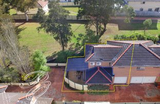 Picture of 4/84 First Avenue, Belfield NSW 2191