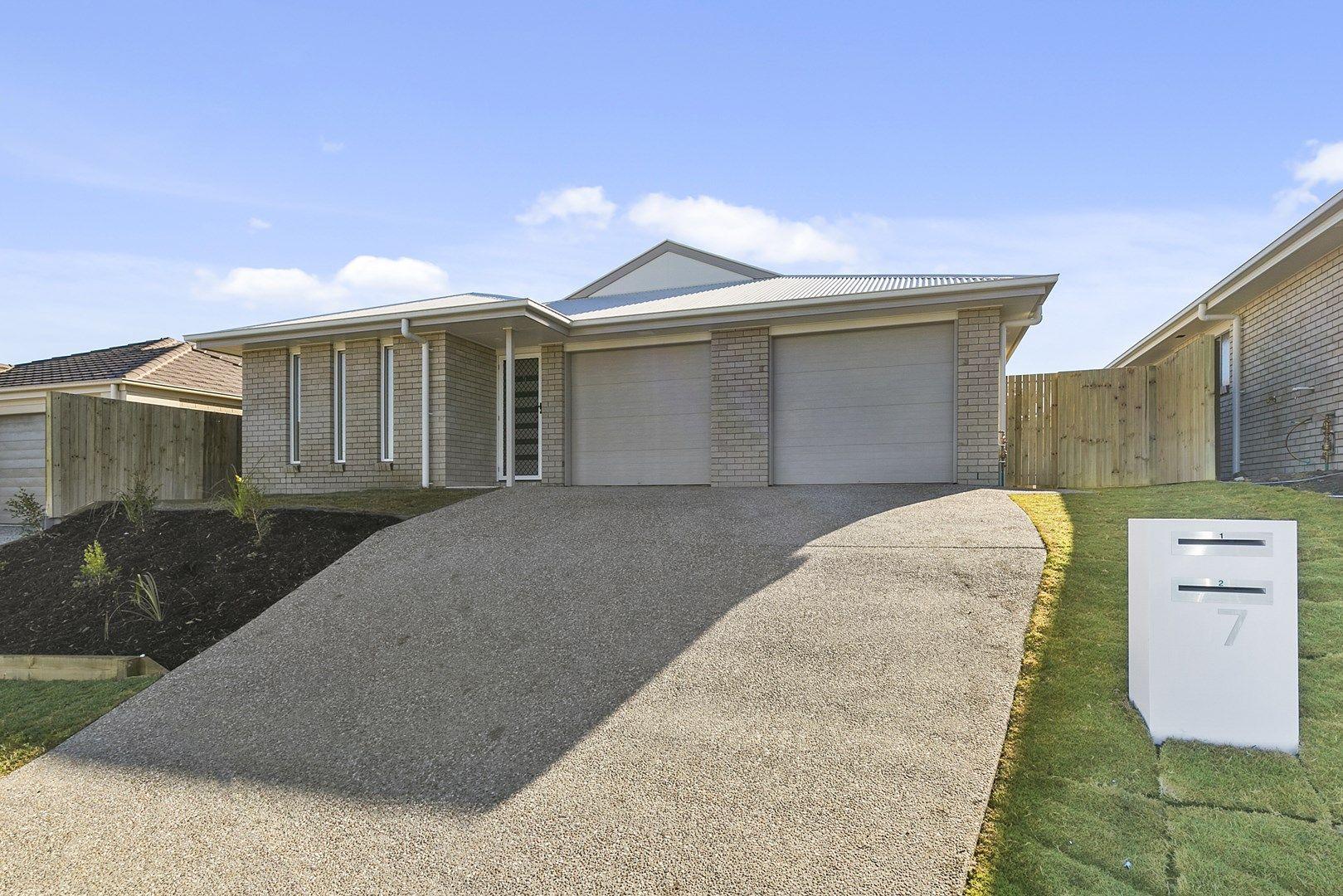 1/7 Norman Close, Collingwood Park QLD 4301, Image 0