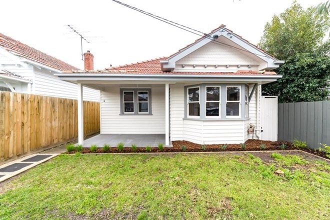 Picture of 6 Dudley Street, FOOTSCRAY VIC 3011