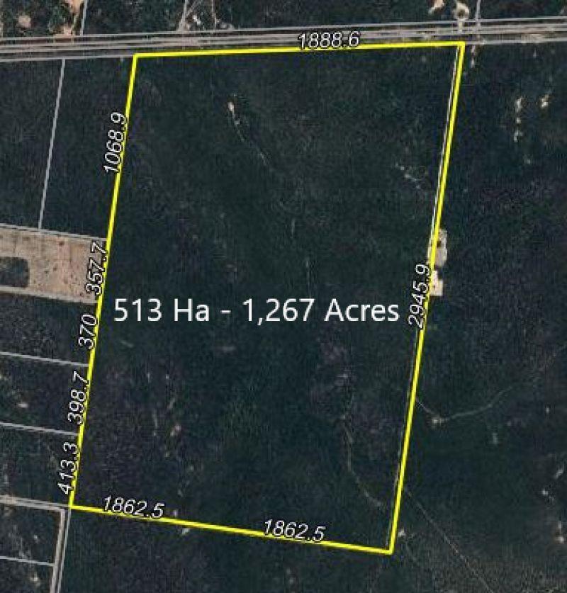 Lot 1 Surat Development Rd, Tara QLD 4421, Image 0