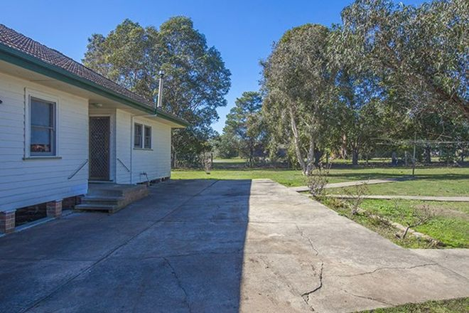 Picture of 893 New England Highway, LOCHINVAR NSW 2321