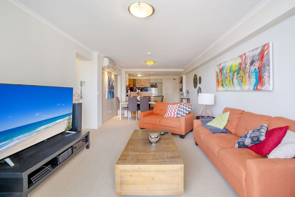163/21 Cypress Avenue, Surfers Paradise QLD 4217, Image 0