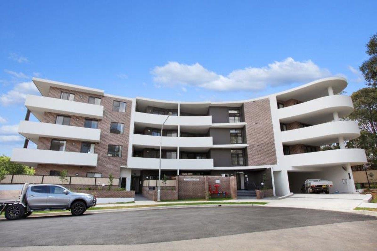 10/8-12 Linden Street, Toongabbie NSW 2146, Image 0