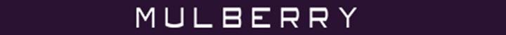 Branding for Mulberry