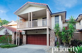 Picture of 20/8 Pepper Road, Everton Hills QLD 4053