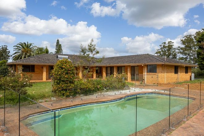 Picture of 41 Valhaven Road, MOORLAND NSW 2443
