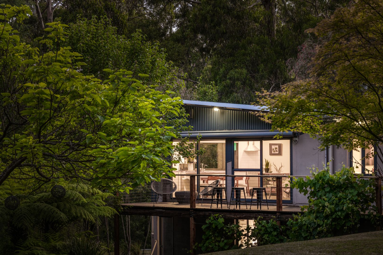 60 Ure Creek Road, Launching Place VIC 3139, Image 2