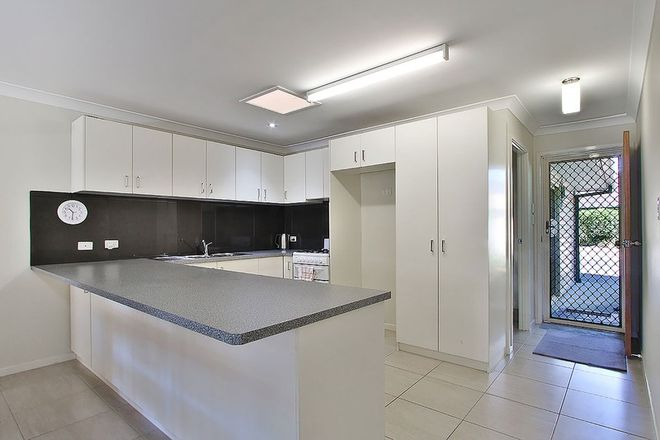 Picture of 7/3 Spalding Court, GOODNA QLD 4300