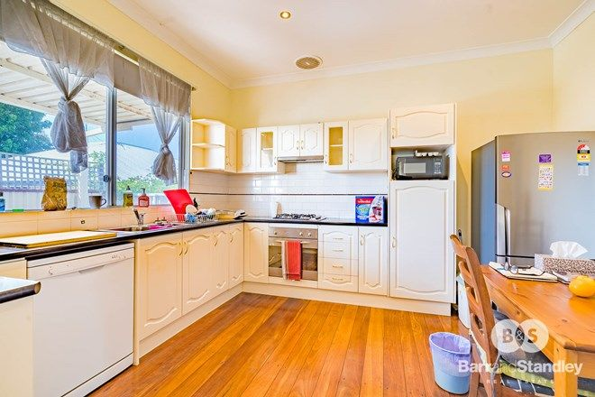 Picture of 31C Xavier Street, CAREY PARK WA 6230