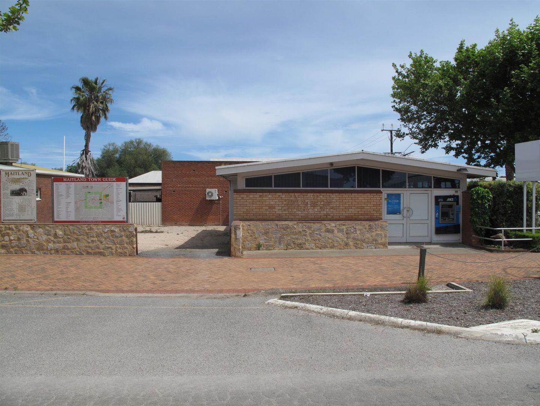 26 Elizabeth Street, Maitland SA 5573, Image 0