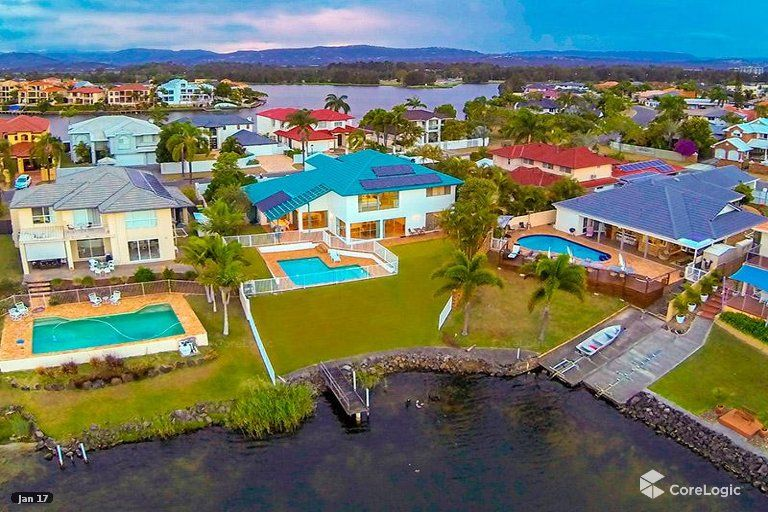 31 Montevideo Drive, Clear Island Waters QLD 4226, Image 1