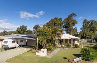 Picture of 234 Kirralee Crescent, Upper Kedron QLD 4055