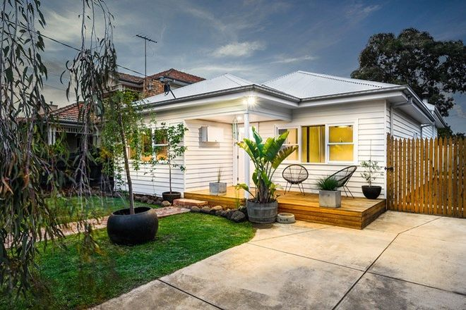 Picture of 19 Wilkins Street, YARRAVILLE VIC 3013