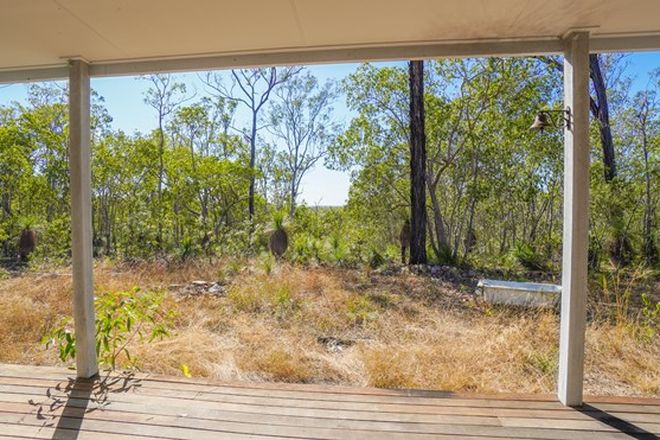 Picture of Lot 29 Michelles Road, HORSE CAMP QLD 4671