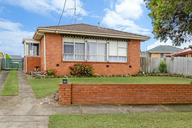 Picture of 4 Lance Court, WARRNAMBOOL VIC 3280