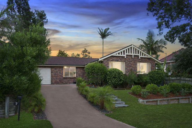 Picture of 7 Sirius Parade, BEACON HILL NSW 2100