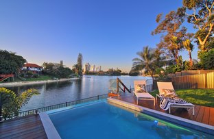 1/27 Verdichio Avenue, Mermaid Waters QLD 4218