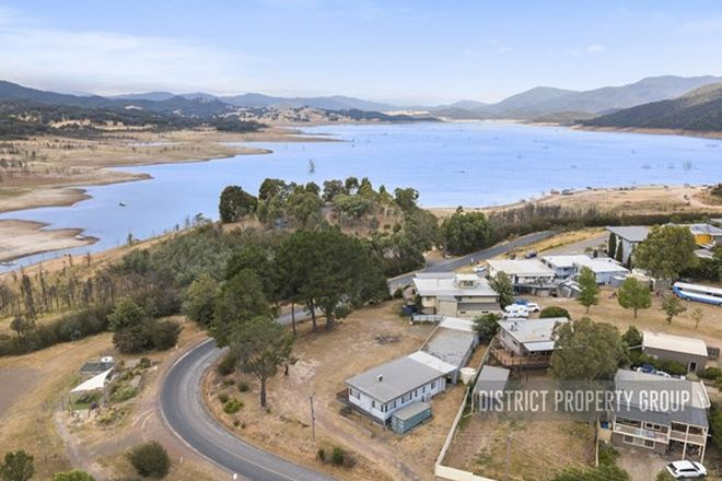 Picture of 41 Bayside Boulevard, GOUGHS BAY VIC 3723