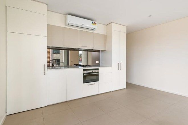Picture of 211/9-15 Ascot Street, KENSINGTON NSW 2033