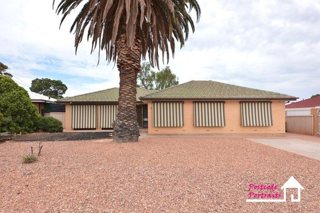 Picture of 3 Butchart Court, WHYALLA NORRIE SA 5608