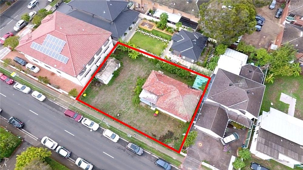 2 Bartley Street, Cabramatta NSW 2166, Image 1