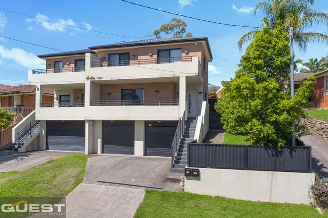 Picture of 23A Caroline Crescent, GEORGES HALL NSW 2198