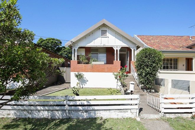Picture of 21 Queen Street, NORTH STRATHFIELD NSW 2137