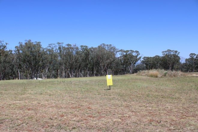Picture of Lot 18 Sylvan Drive, INVERELL NSW 2360