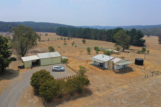 Picture of 30 Ryans Road, GOULBURN NSW 2580
