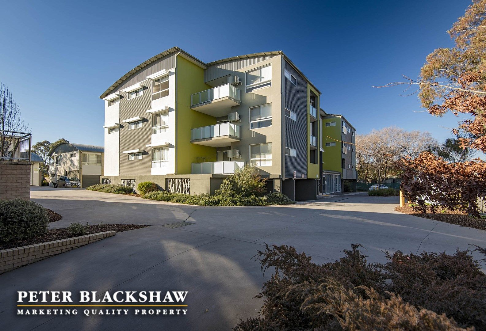 69/3 Young Street, Crestwood NSW 2620, Image 0