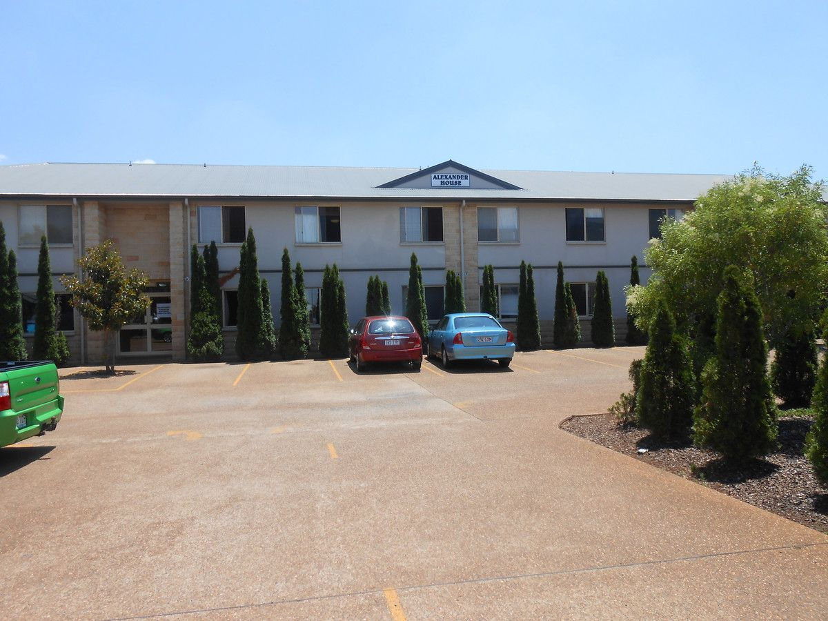 4/9 Uniplaza Court, Kearneys Spring QLD 4350, Image 0