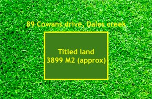 Picture of Lot 89 Cowans drive, Dales Creek VIC 3341
