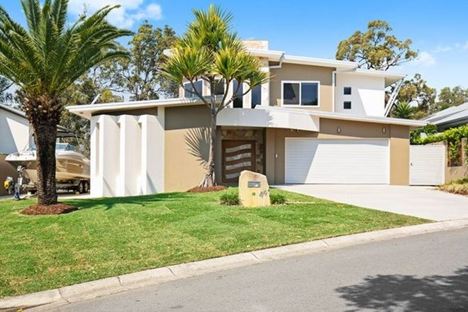 Picture of 44 Great Southern Drive, ROBINA QLD 4226