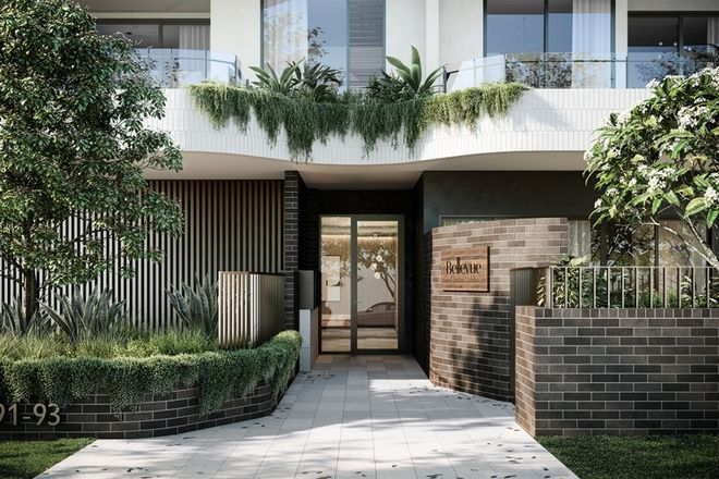 Picture of 91-93 BELLEVUE TERRACE, CLAYFIELD, QLD 4011