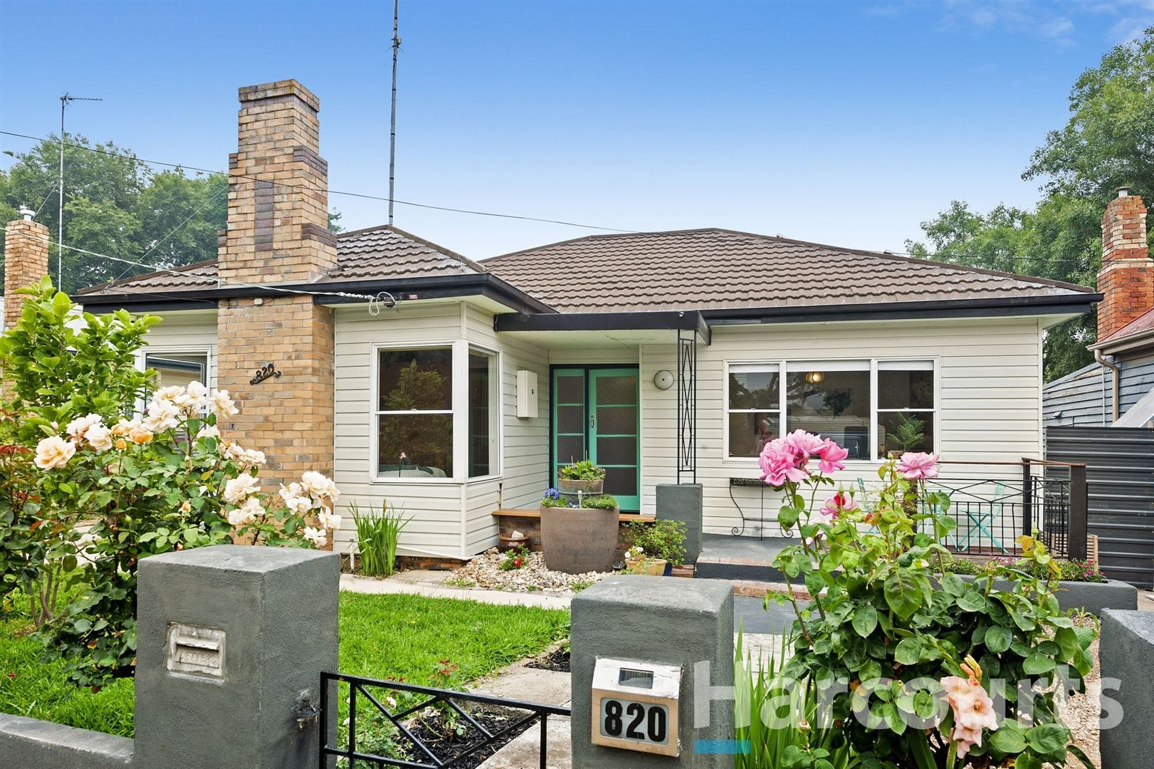 820 Humffray Street South, Mount Pleasant VIC 3350, Image 0