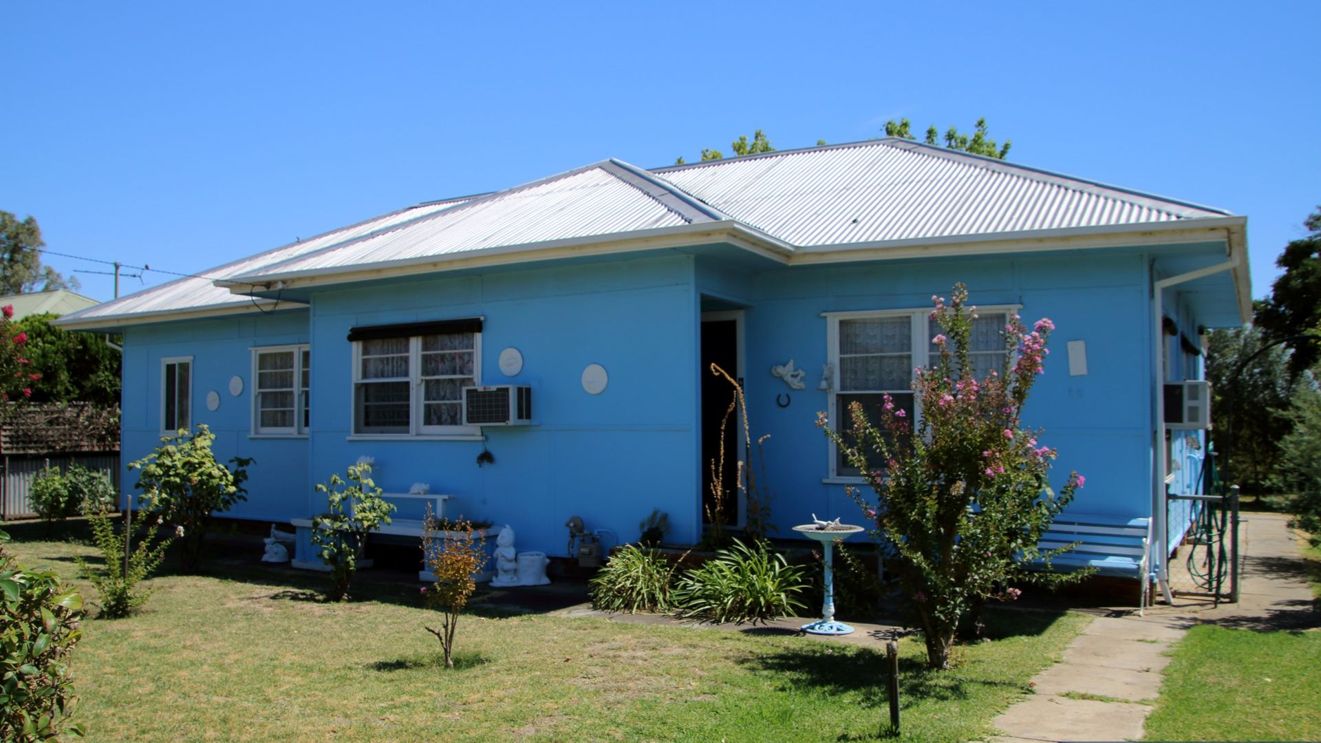 10 Douglas Street, Culcairn NSW 2660, Image 1