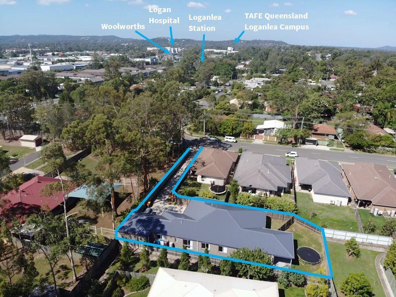 1 and 2/11 Haig Road, Loganlea QLD 4131, Image 0