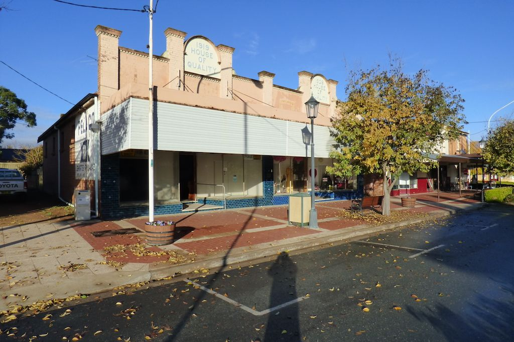 82-84  Pudman Street, Boorowa NSW 2586, Image 0