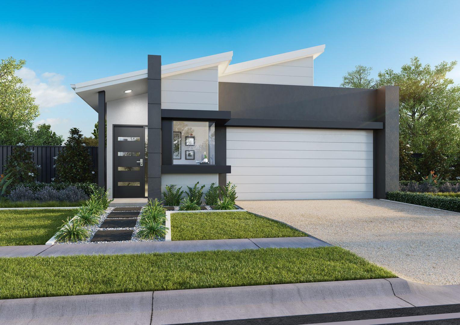 Lot 107 New Road, Promenade Estate, Rothwell QLD 4022, Image 0