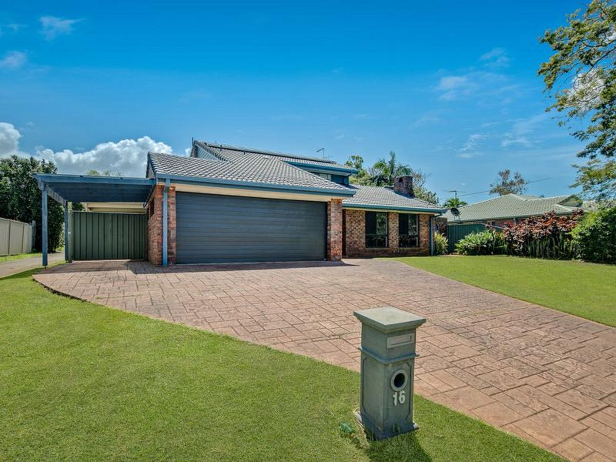 16 Egret Drive, Victoria Point QLD 4165, Image 2