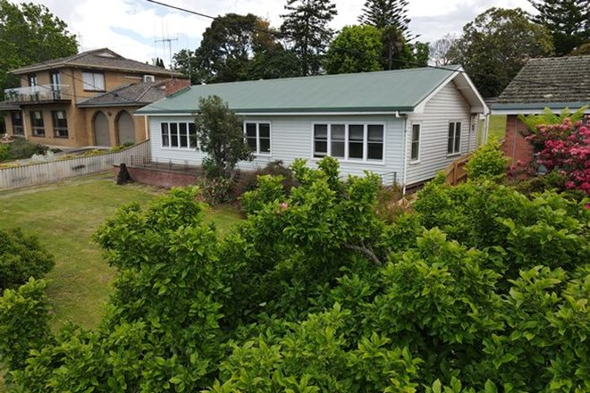 Picture of 35 Lochiel St, ORBOST VIC 3888