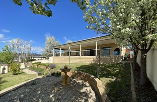 Picture of 43 Myrtle Street, Alexandra VIC 3714