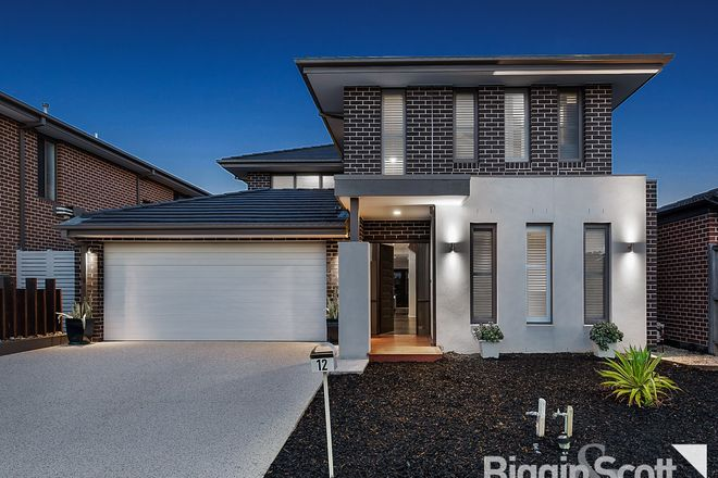 12 Ellsworth Drive, KEYSBOROUGH VIC 3173