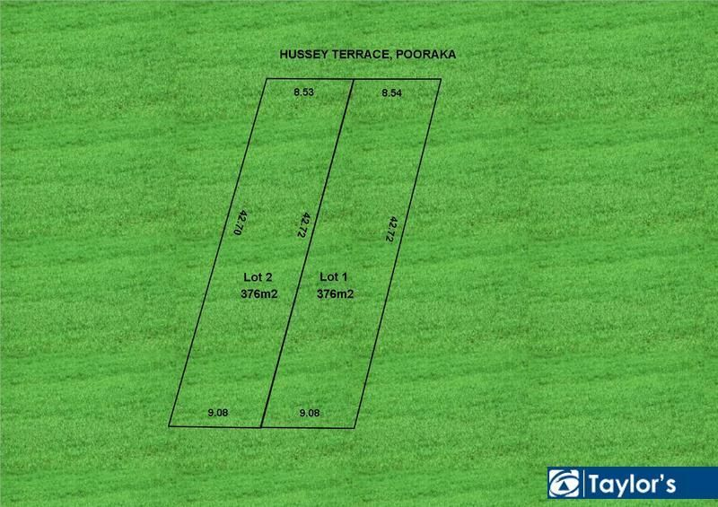 Lot 2 20 Hussey  Terrace, Pooraka SA 5095, Image 0