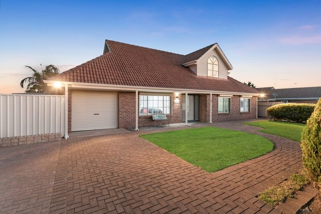 Picture of 8 Chiton Avenue, SEAFORD RISE SA 5169